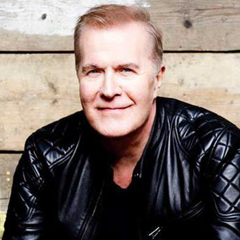 Martin Fry - Lead singer of ABC, 1980s new wave band