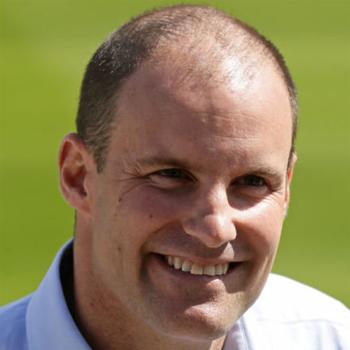 Kevin Pietersen South African Born England Cricket Captain