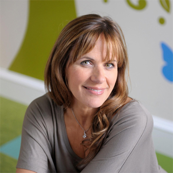 Carol Smillie Tv Presenter Best Known For Changing Rooms