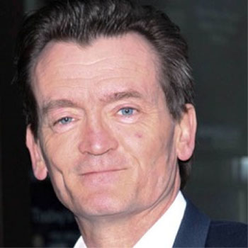 Feargal Sharkey - more than just a musician
