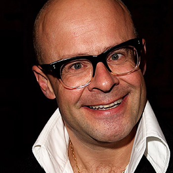Harry Hill - A doctor in his former life before becoming a comedian ...