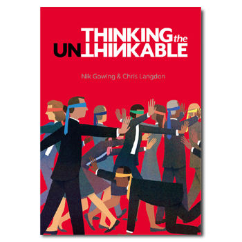 Thinking the Unthinkable cover