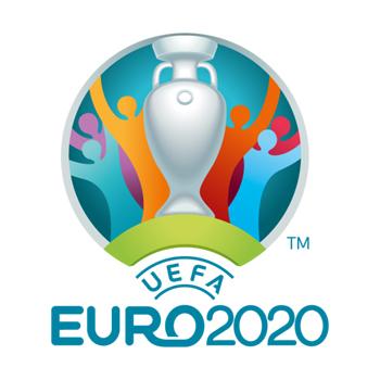UEF Euro 2020 logo
