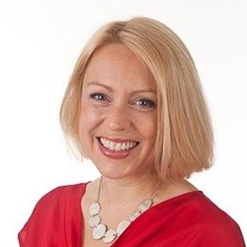 Sasha Twining - TV and radio presenter on Sky News ...
